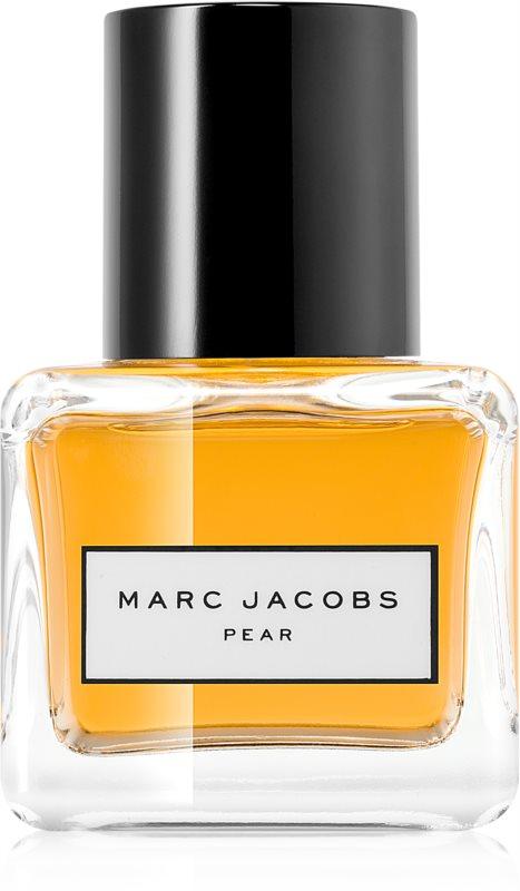 Marc Jacobs Splash Pear toaletní voda unisex 100 ml