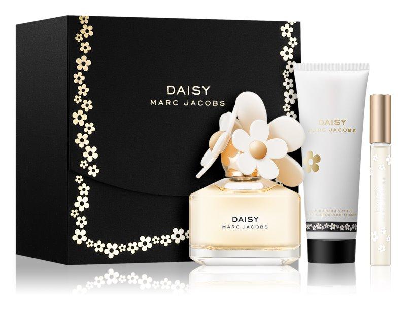 Marc Jacobs Daisy coffret cadeau XII.