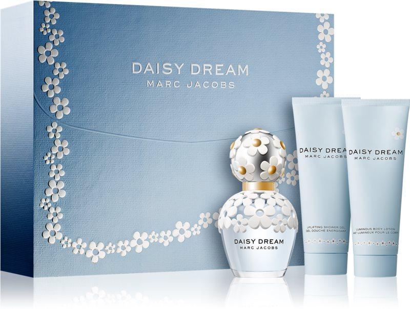 Marc Jacobs Daisy Dream dárková sada III.