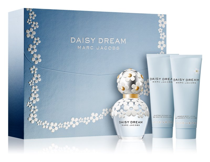 Marc Jacobs Daisy Dream Gift Set III.