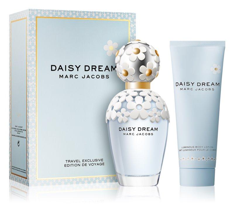 Marc Jacobs Daisy Dream dárková sada VII.