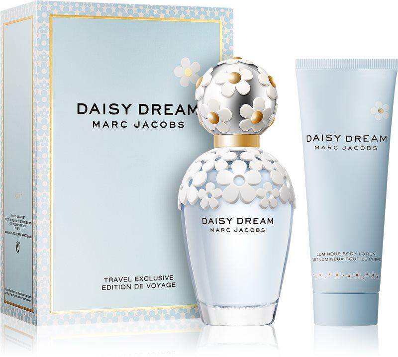 Marc Jacobs Daisy Dream Gift Set  VII.