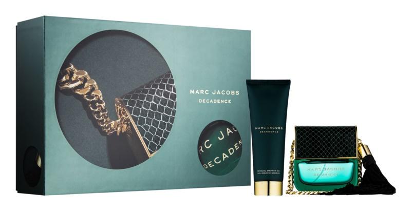 Marc Jacobs Decadence Gift Set III