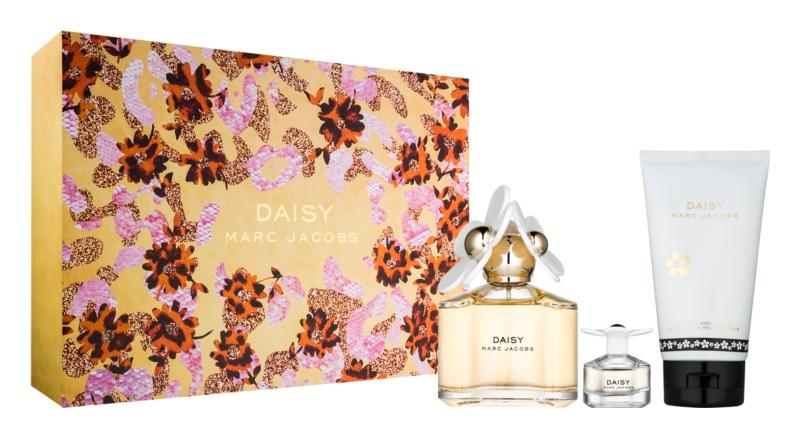 Marc Jacobs Daisy coffret cadeau IV.
