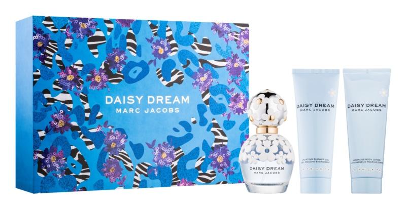 Marc Jacobs Daisy Dream coffret cadeau III.