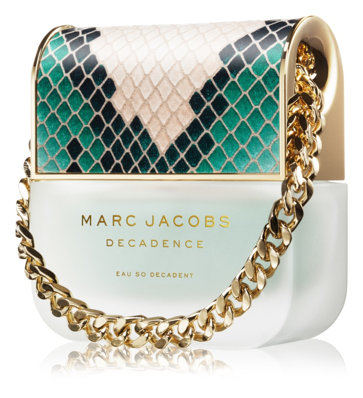 Marc Jacobs Eau So Decadent Eau de Toilette for Women 100 ml