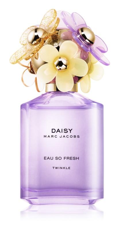Marc Jacobs Daisy Eau So Fresh Twinkle woda toaletowa dla kobiet 75 ml