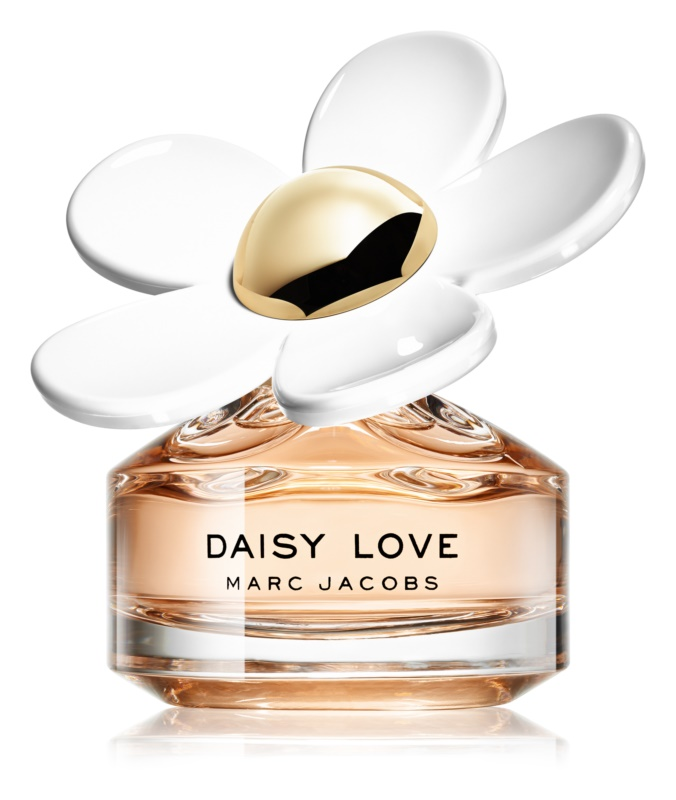 Marc Jacobs Daisy Love eau de toilette nőknek 50 ml