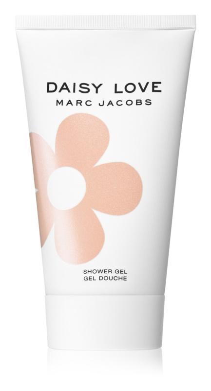 Marc Jacobs Daisy Love gel douche pour femme 150 ml