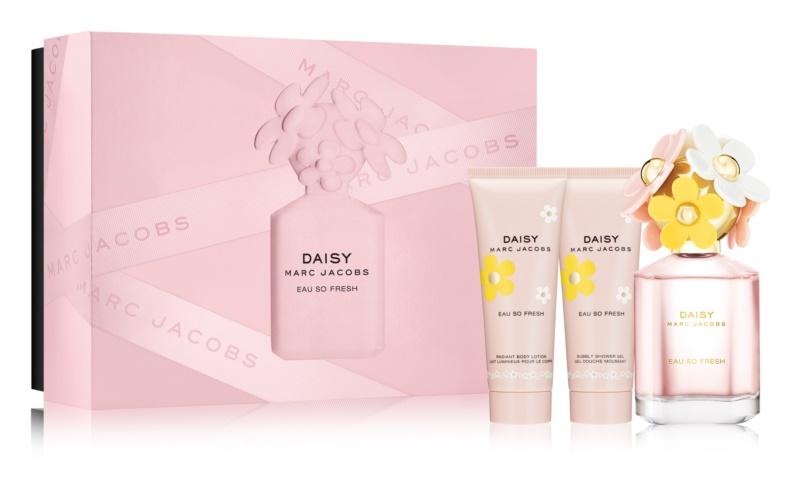 Marc Jacobs Daisy Eau So Fresh Geschenkset V.