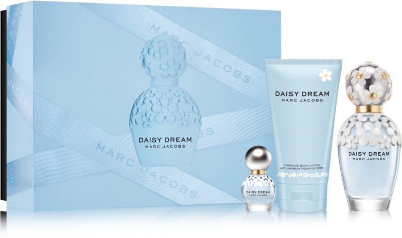 Marc Jacobs Daisy Dream darčeková sada VIII.