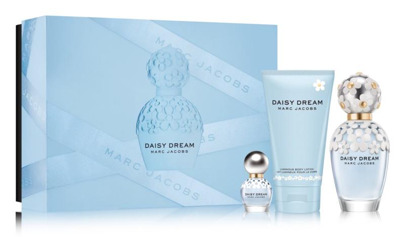 Marc Jacobs Daisy Dream Geschenkset VIII.