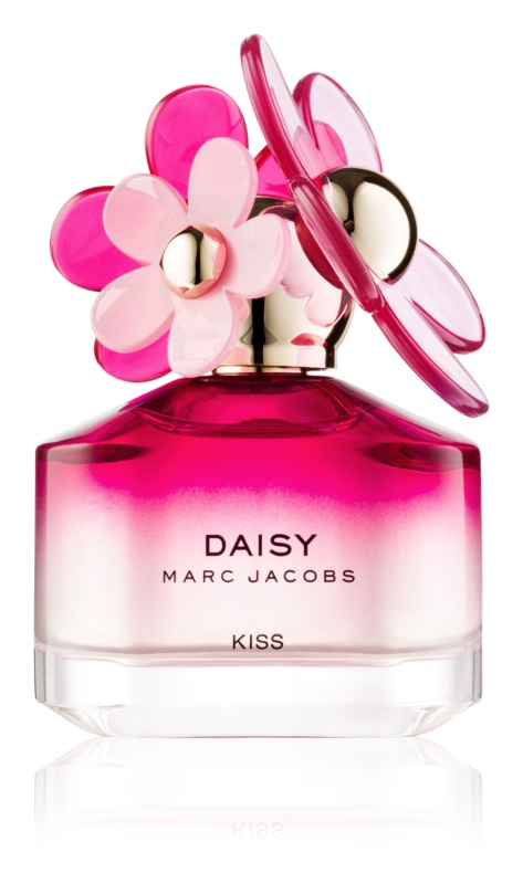 Marc Jacobs Daisy Kiss eau de toilette nőknek 50 ml