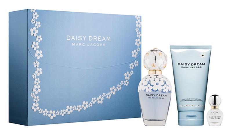 Marc Jacobs Daisy Dream Geschenkset VI.