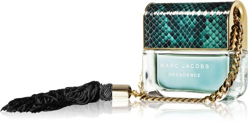 Marc Jacobs Divine Decadence Eau de Parfum para mulheres 50 ml