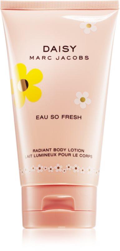 Marc Jacobs Daisy Eau So Fresh leite corporal para mulheres 150 ml