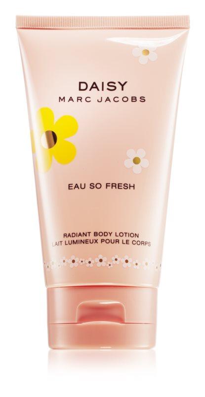 Marc Jacobs Daisy Eau So Fresh tělové mléko pro ženy 150 ml