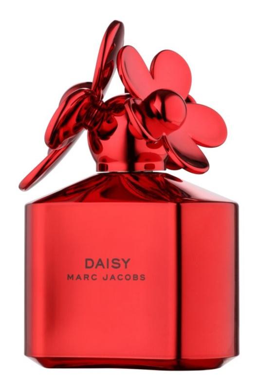 Marc Jacobs Daisy Shine Red Edition Eau de Toillete για γυναίκες 100 μλ