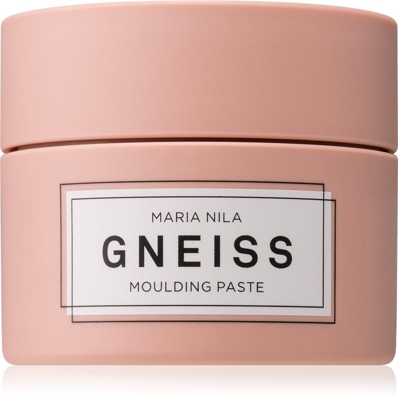 Maria Nila Minerals Gneiss Modellierende Haarpaste mittlere Fixierung