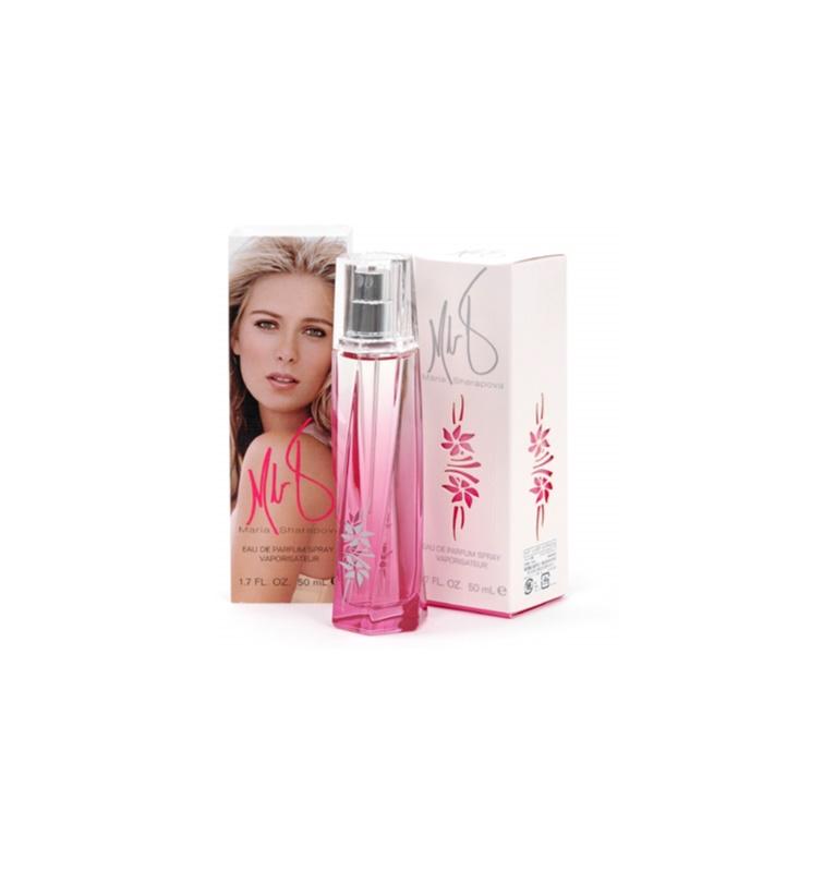 Maria Sharapova Maria Sharapova parfémovaná voda pro ženy 50 ml