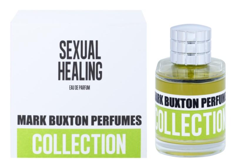Mark Buxton Sexual Healing parfumovaná voda unisex 100 ml