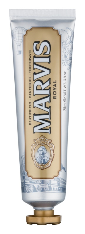 Marvis Limited Edition Royal паста за зъби
