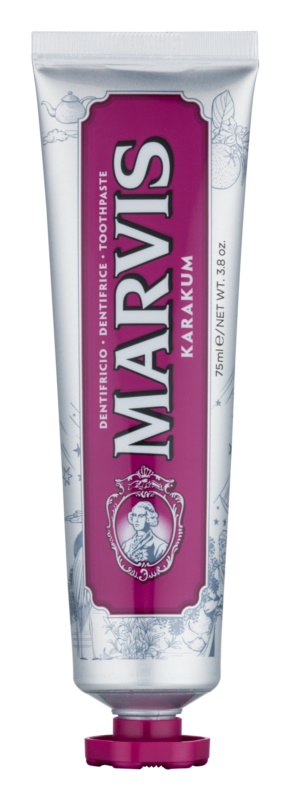Marvis Limited Edition Karakum zubná pasta
