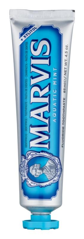 Marvis Aquatic Mint зубна паста