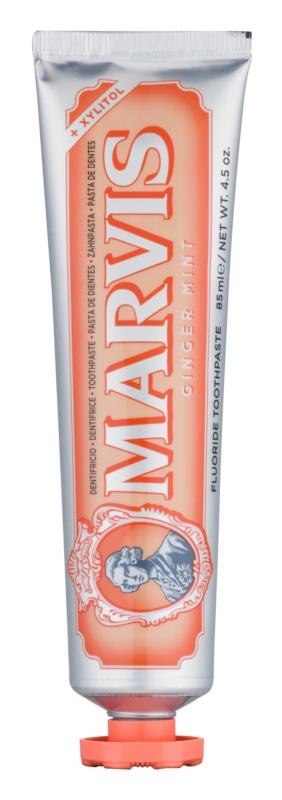 Marvis Ginger Mint pasta do zębów
