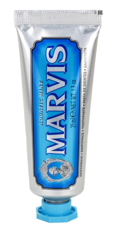 Marvis Aquatic Mint fogkrém