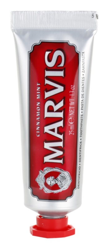 Marvis Cinnamon Mint fogkrém
