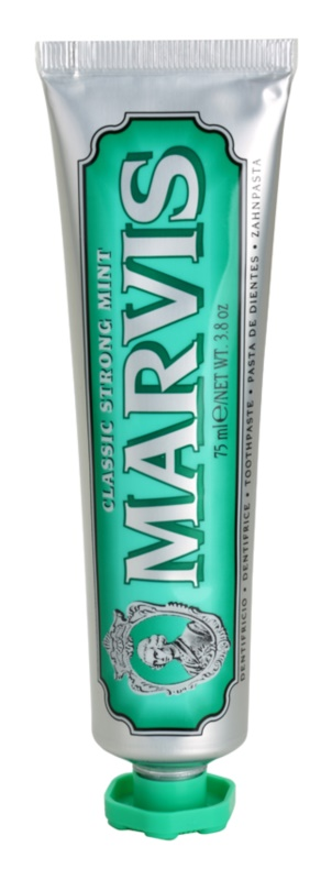 Marvis Classic Strong Mint Tandpasta