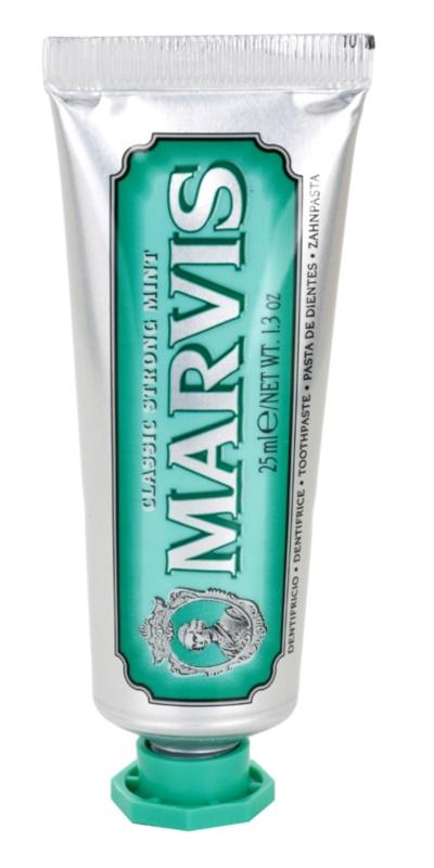 Marvis Classic Strong Mint pasta do zębów