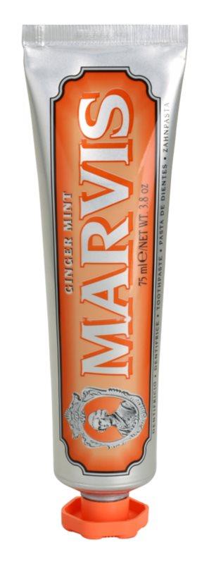 Marvis Ginger Mint fogkrém