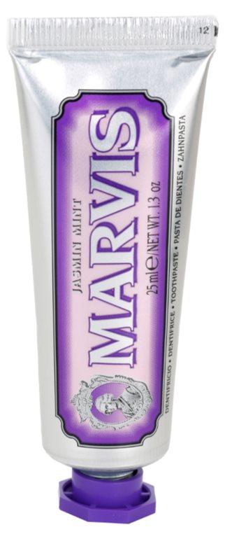 Marvis Jasmin Mint pasta de dientes