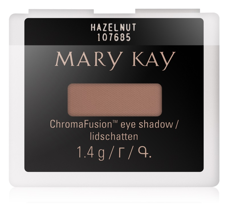 Mary Kay Chromafusion™ тіні для повік