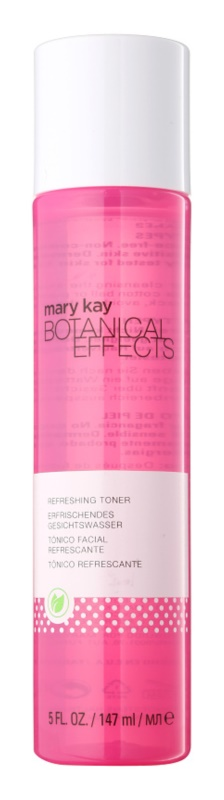 Mary Kay Botanical Effects osvěžující tonikum pro všechny typy pleti