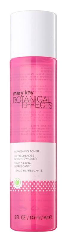 Mary Kay Botanical Effects osviežujúce tonikum pre všetky typy pleti