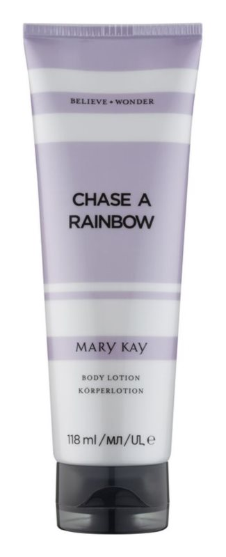 Mary Kay Chase a Rainbow latte corpo per donna 118 ml