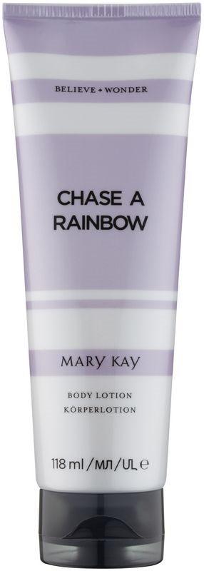 Mary Kay Chase a Rainbow tělové mléko pro ženy 118 ml