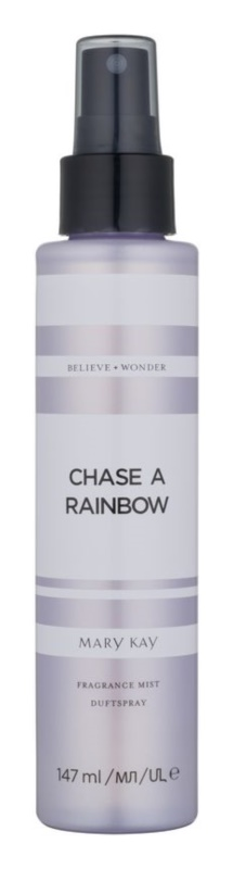 Mary Kay Chase a Rainbow Bodyspray  voor Vrouwen  147 ml