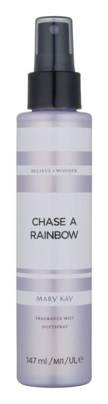 Mary Kay Chase a Rainbow telový sprej pre ženy 147 ml