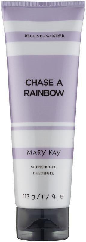 Mary Kay Chase a Rainbow gel de dus pentru femei 113 g