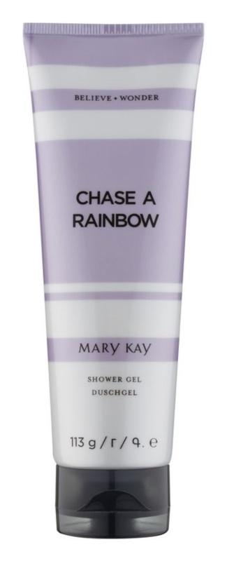 Mary Kay Chase a Rainbow sprchový gel pro ženy 113 g