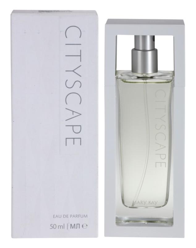 Mary Kay Cityscape Eau de Parfum für Damen 50 ml