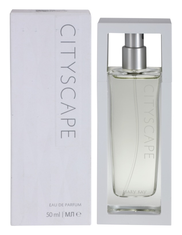 Mary Kay Cityscape eau de parfum nőknek 50 ml