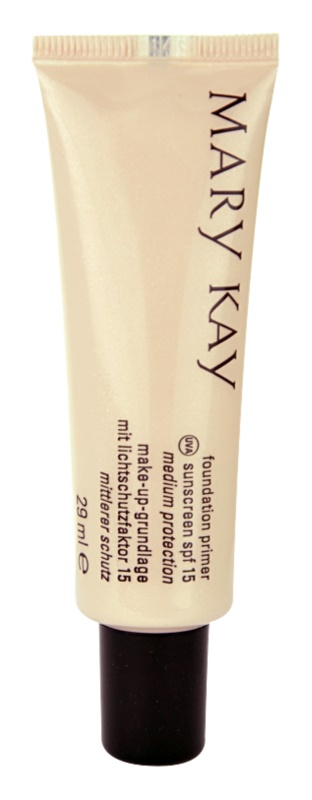 Mary Kay Foundation Primer основа для макіяжу