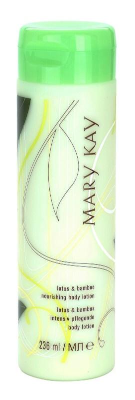 Mary Kay Lotus & Bamboo leche corporal