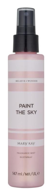 Mary Kay Paint The Sky pršilo za telo za ženske 147 ml