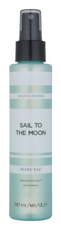 Mary Kay Sail To The Moon tělový sprej pro ženy 147 ml